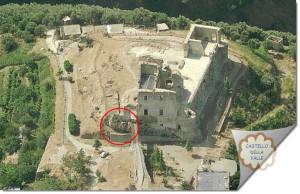 CASTELLO DELLA VALLE