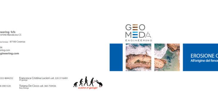 Brochure Attività  Marino/Costiera
